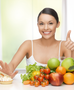 Planificacion menus dietas